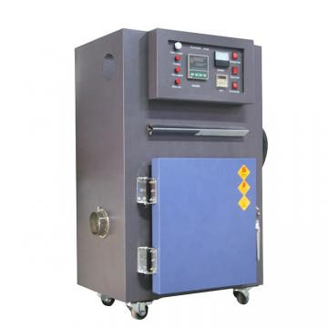 Hot Air Circulation Industrial Cabinet Air Drier Oven