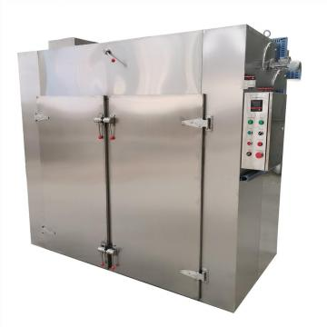 Hot Air Circulating Drying Oven Industrial Lab Drying Oven Grt-101-1