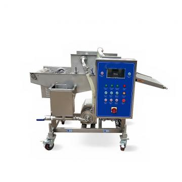 Hot Sale Mobile Equipment Bakery Used Cake Mixers