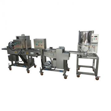 Hamburger Box Forming Machine with High Quality