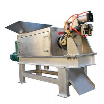 High Efficiency Carbon Steel Fruit Dehydrator