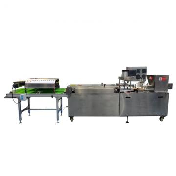 Corn Flake Make Machine Line