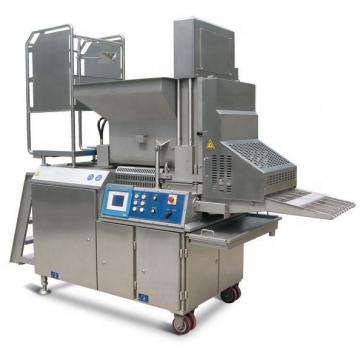 Multi-Functional Starching/Battering Machine for Food
