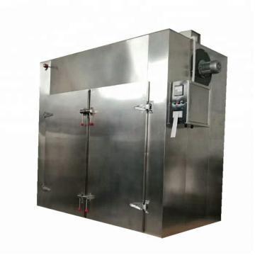 High Quality Meat Smoking Machine / Fish Smoking and Drying Machine