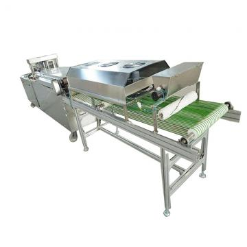 Automatic Corn Tortilla Chips Snack Food Machine Maker