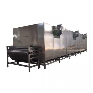 Vegetable Air Dryer Electric Fruit Dryer Machine Vegetable Dryer Equipment Food Drying Process Line/Drying Lines for Fruit