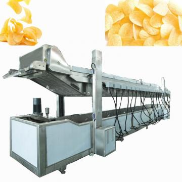 Pringle Chips Production Line (Pringles Chips making Machine)