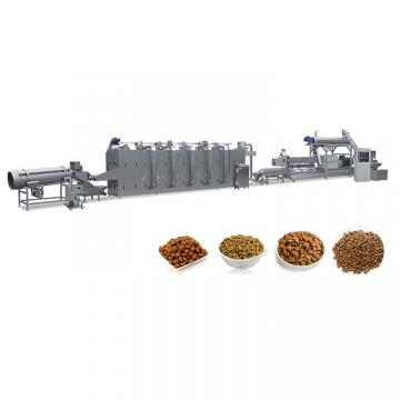 China Supplier Pet Food Processing Line