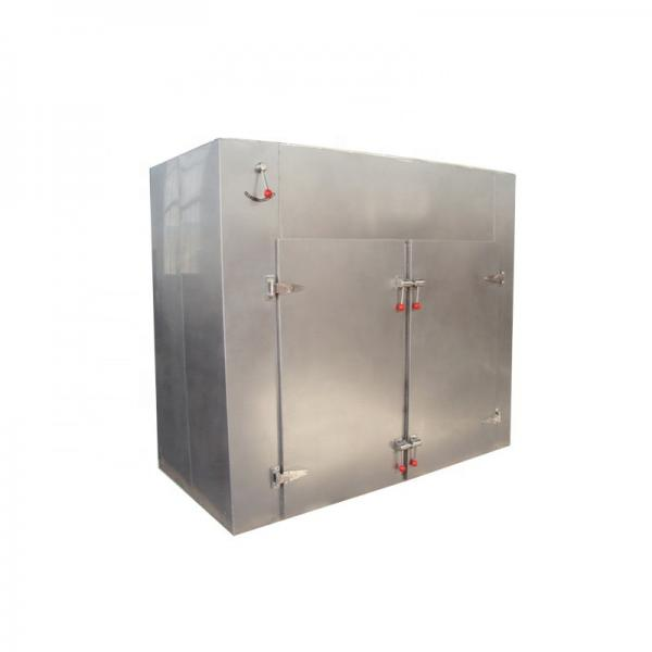 Industrial Hot Air Drying Convection Oven with Steam Price for Sale (ZMR-8D) #1 image