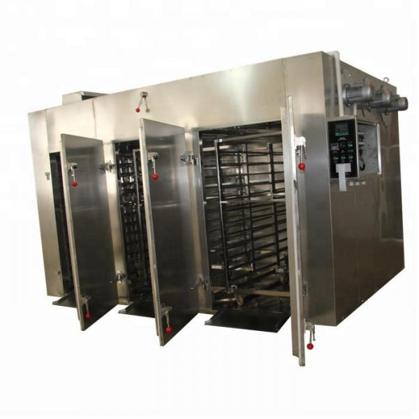 Laboratory Industrial High Temperature Drying Oven #1 image