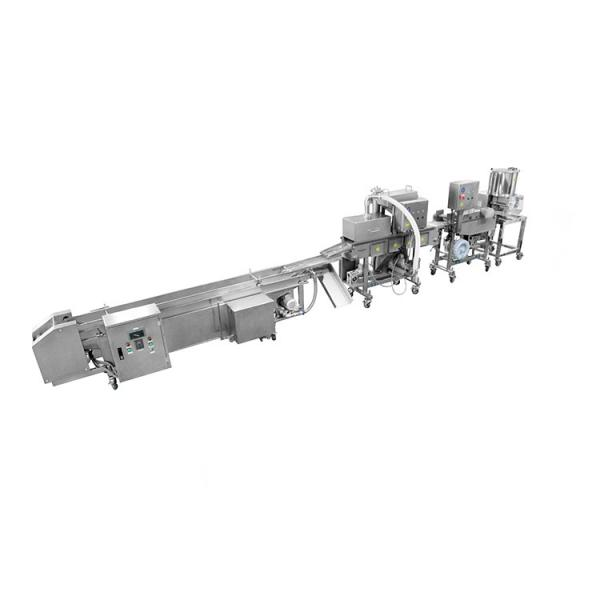 High-Capacity L800-a&C Hamburger Box Forming Machine #1 image