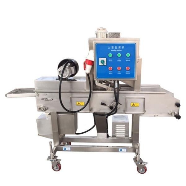 China Hamburger Patty Forming Machine #1 image
