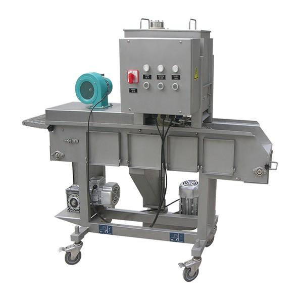 Professional Manufacturer Full Set Hamburger Forming Making Machine Manufacturer #1 image