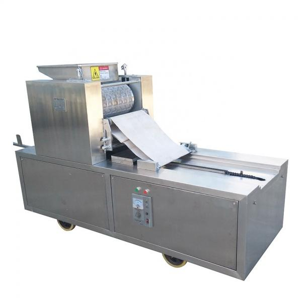 Automatic 3ply Surgical Medical Disposable N95 Face Mask Biscuits Food Cosmetics Cake Cookies Making Packaging Packing Package Production Line Machine Machine #1 image