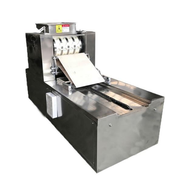 Full Automatic Pasta Making Machine Production Machinery #1 image