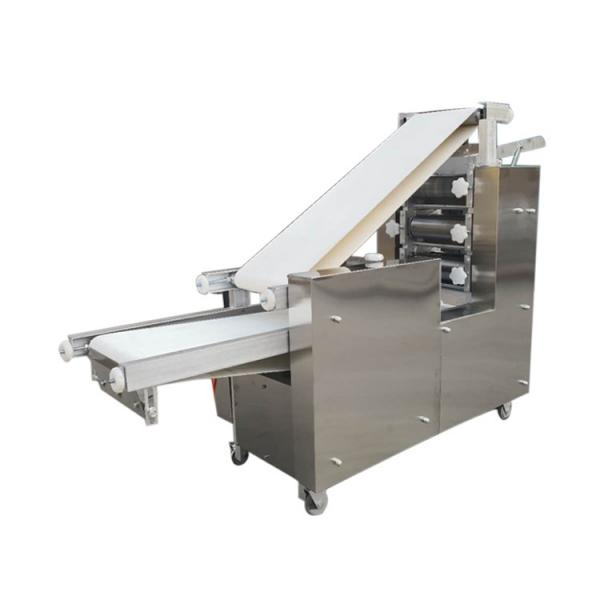 Hot Sale Soft and Hard Biscuit Production Line #1 image