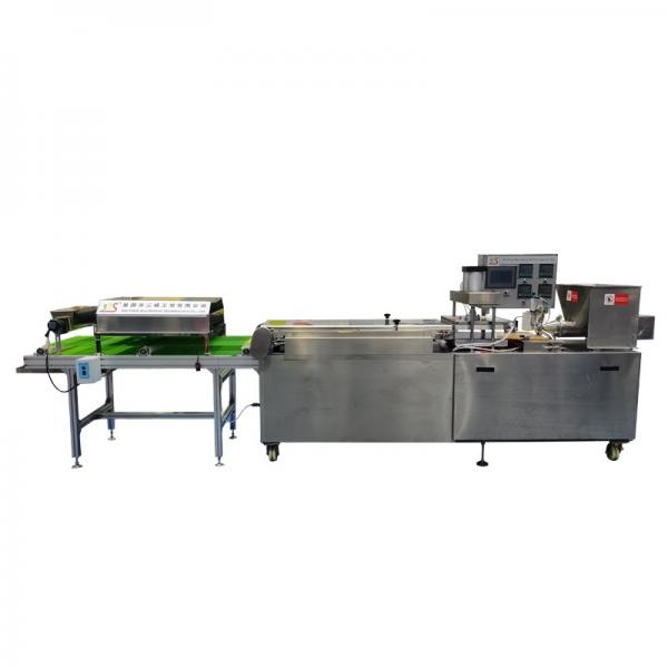 Corn Flake Make Machine Line #1 image