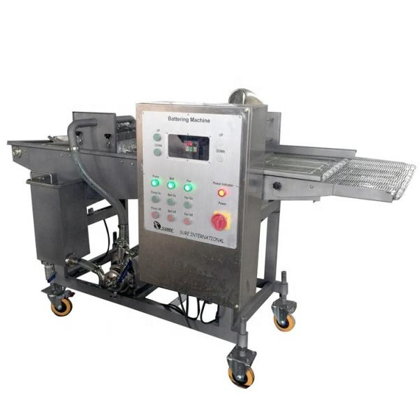 Commercial Fish Fillet Machine for Tilapia Pocessing Equipment #1 image