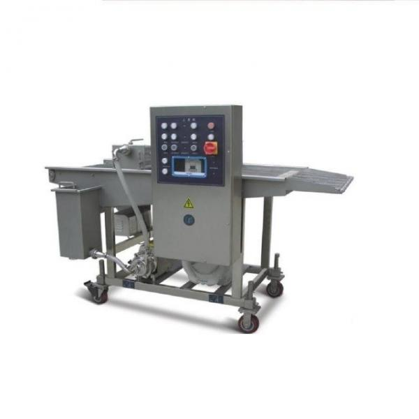 Automatic Battering & Breading Machine for Food Industry #1 image