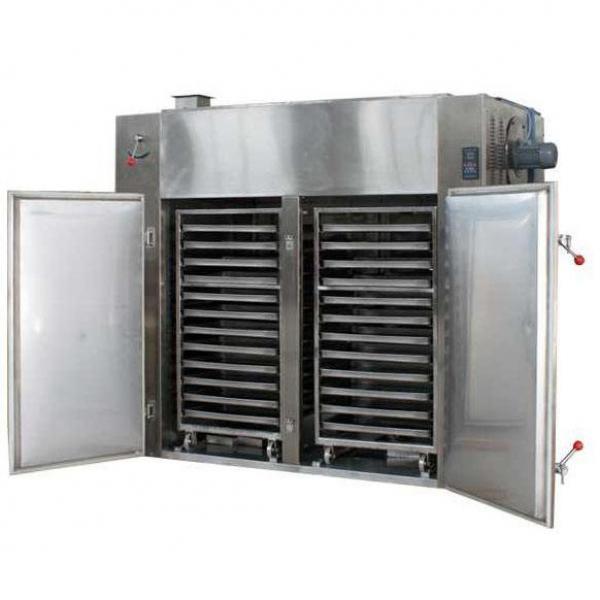 Cool Air Drying Fish Dryer/ Sardine Dehumidifier/ Fish Drying Machine #1 image
