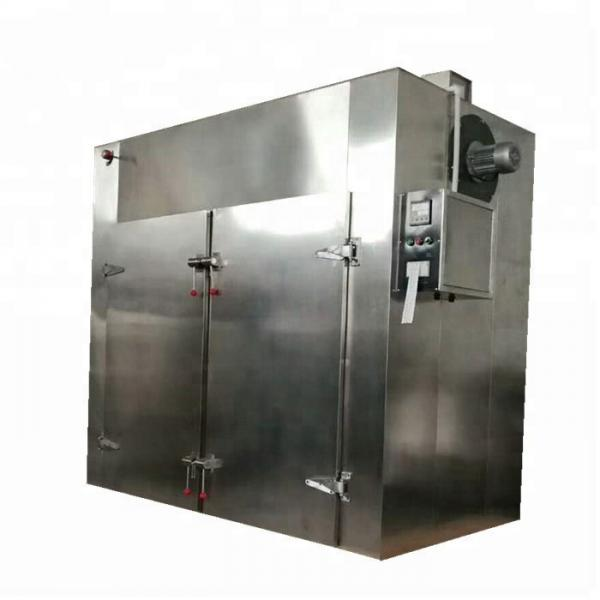 Small Feed Drying Machine Matched with Fish Feed Extruder with Cheap Price #1 image