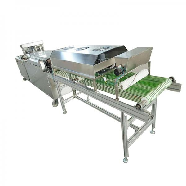 Automatic Corn Tortilla Chips Snack Food Machine Maker #1 image