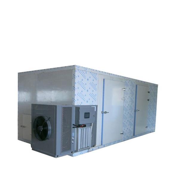 Industrial Microwave Dryer Drying Machine Microwave Food Dryer Sterilizer Machine Roaster Drying Dryer Equipment Dehydrator #1 image