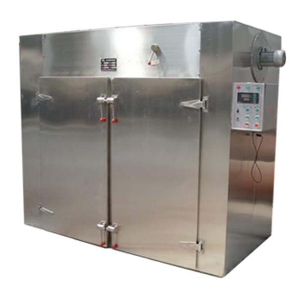 China Manufacturer Heat Pump Dryer Type Industrial Fruit Dehydrator #1 image