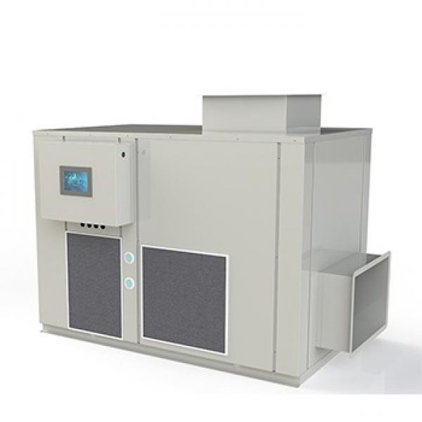 Best Quality Industrial Fruit and Vegetable Dryer Dehydrator #1 image