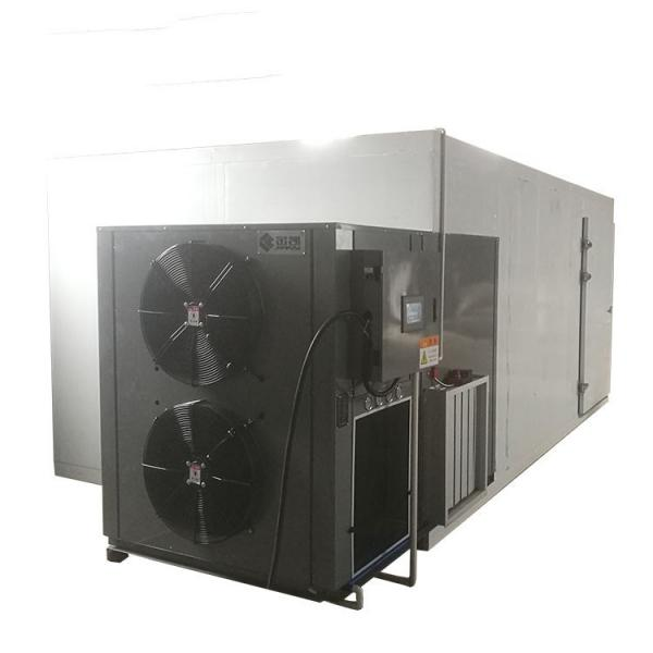 Best Service Industrial Vacuum Microwave Dryer #1 image