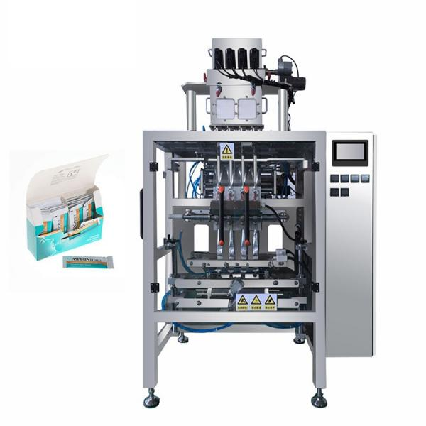 Auto Carton Opening and Sealing Machine (Factory) #1 image