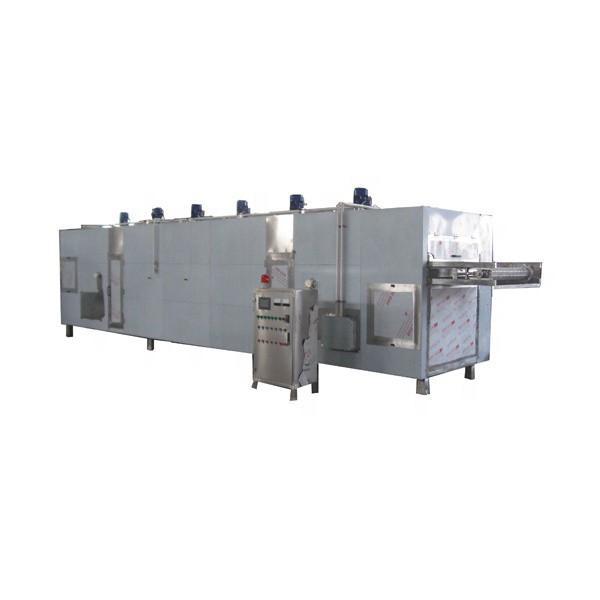 High Quality Ce Certificate Spice Conveyor Belt Microwave Dryer #2 image