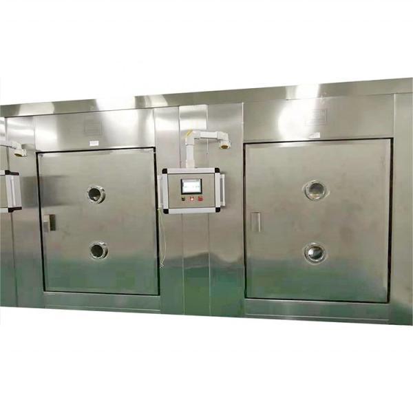 Conveyor System Chain Belt Pre-Heating Uniform Coating Conveyor Dryer #2 image