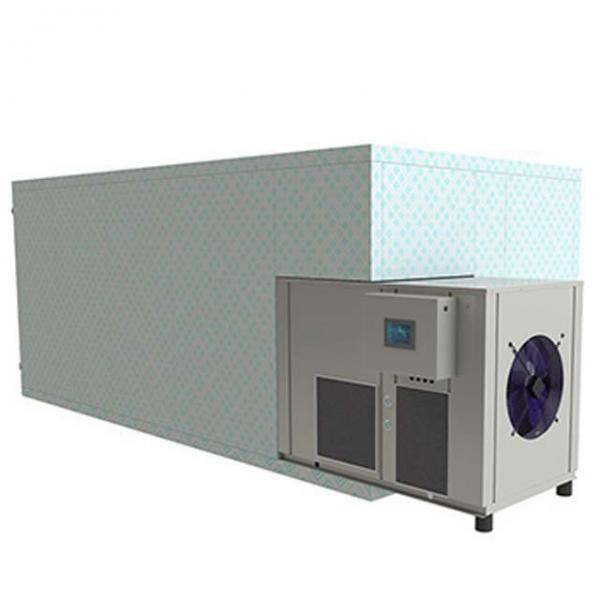 Industrial Tunnel Continuous Microwave Dryer #2 image