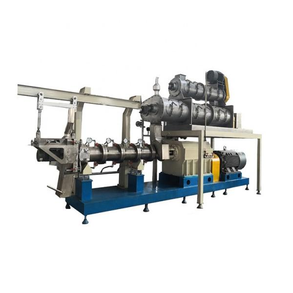Dayi Hot Well Pet Food Extruder/Pet Food Processing Line #2 image