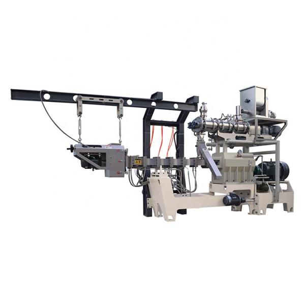 Cheapest Automatic Pet Food Production Processing Line #2 image
