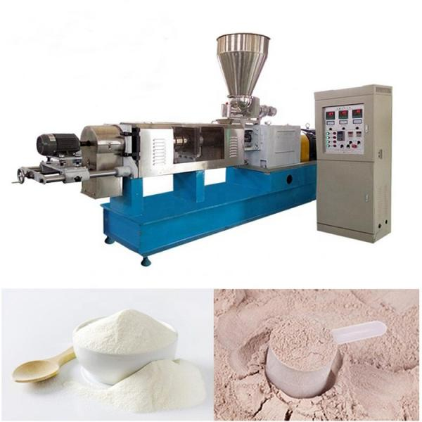 Hot Sale Baby Powder Food Machine Nutritional Rice Production Line #2 image